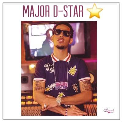 Major D-star